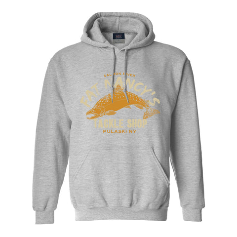 Fat Nancy's Tackle Shop Hoodie