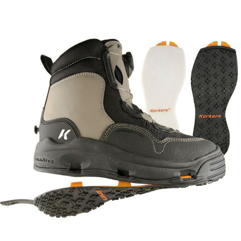 Korkers Whitehorse Wading Boots