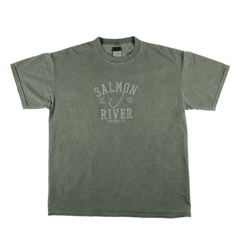 Salmon River Get Lucky Every Trip T-Shirt