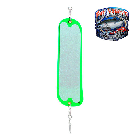 Michigan Stinger EChip Flasher Green Spanky