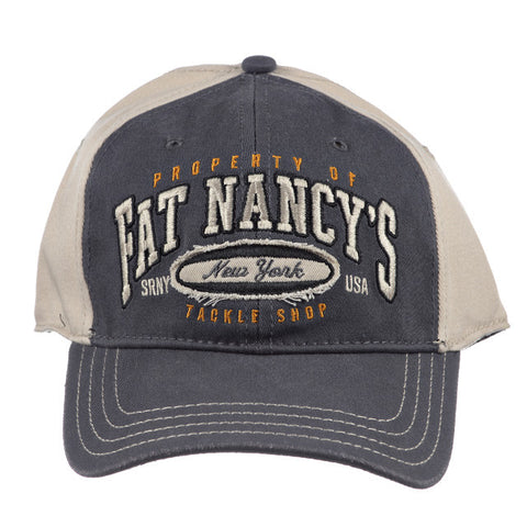Property of Fat Nancy's Tackle Shop Hat