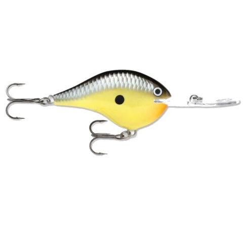 Rapala DT-6 Old School