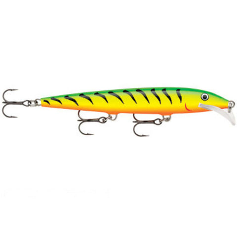 Rapala Scatter Rap® Minnow SCRM11 FT
