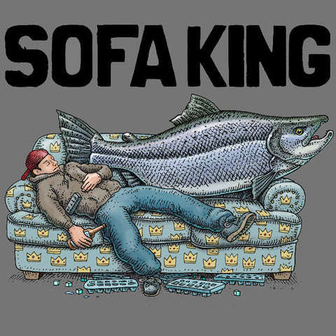 SOFA KING T-Shirt