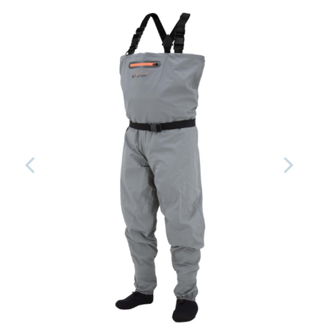 Frogg Toggs Canyon II™ Stockingfoot Breathable Chest Wader