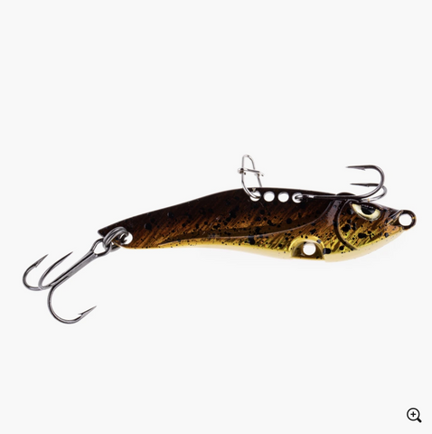Freedom Tackle Blade Bait Goby