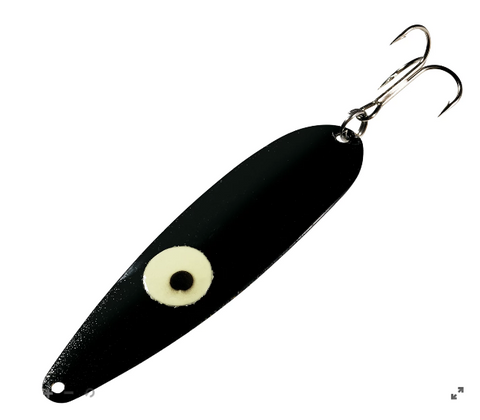 Moonshine Lures Trolling Spoon Carbon 14