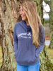 Ladies Salmon River Turtleneck