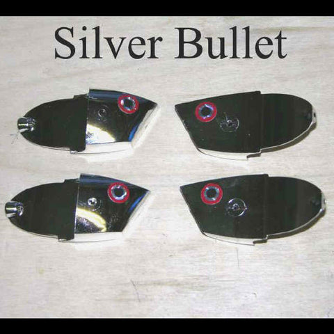 John King Magnum Meat Head SILVER BULLET