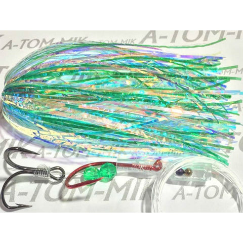 A-TOM-MIK Tournament Series Trolling Flies T105A Chasin' Tail (2007)
