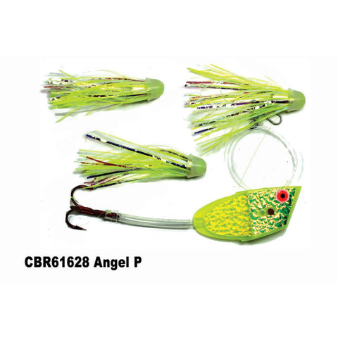 Dreamweaver Meat Head Cut Bait Rig Angel P 61628