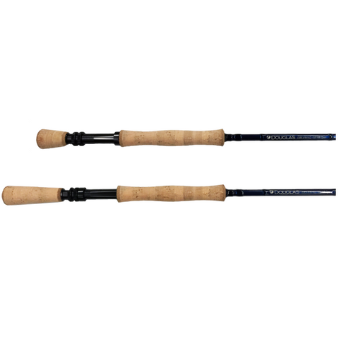 DOUGLAS OUTDOORS LRS RODS