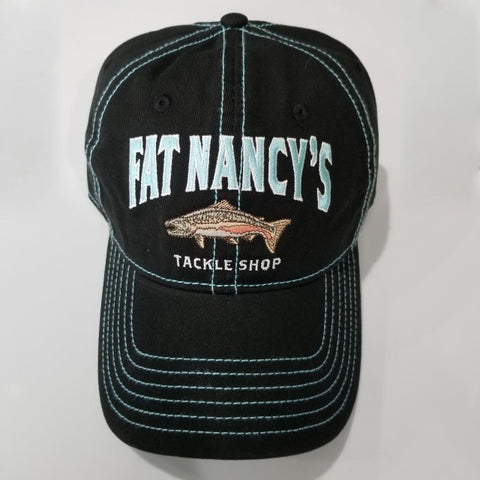 Fat Nancy's Tackle Shop Hat
