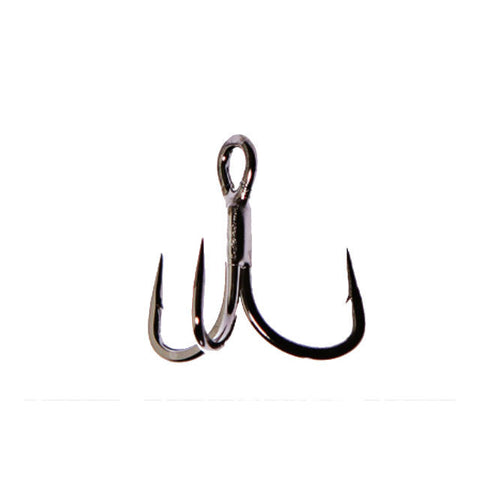 Gamakatsu EWG Treble Short Shank 2X Magic Eye Hook