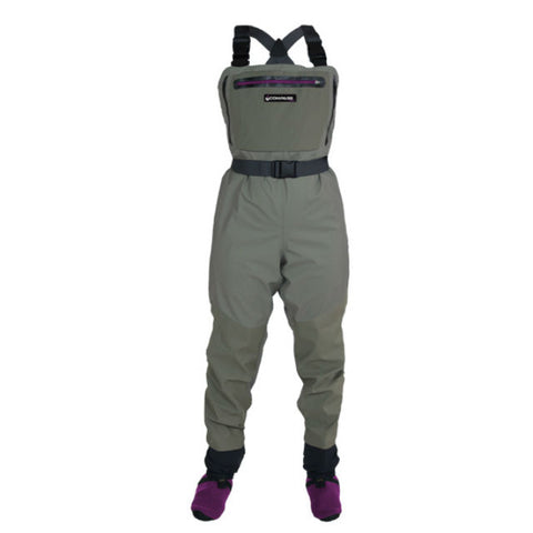 Women's Ledges Breathable Chest Wader