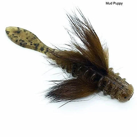 Rabid Baits Darter Mud Puppy