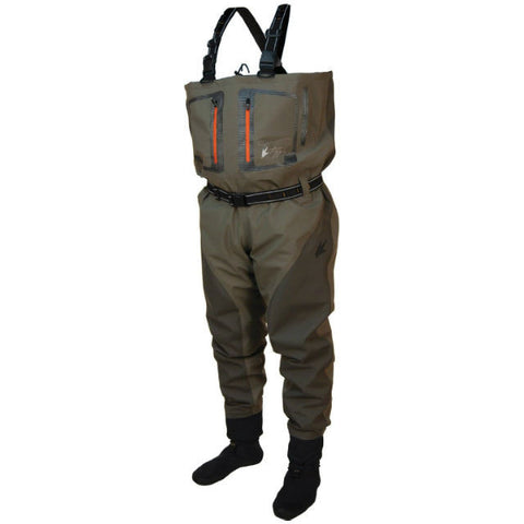 Pilot II Breathable Stocking Foot Wader