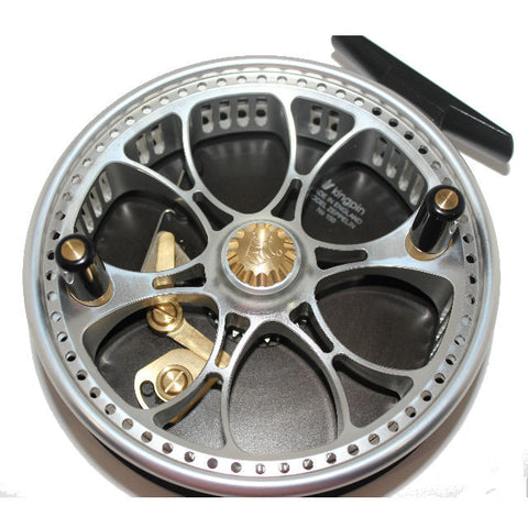 Kingpin Zepplin Reels