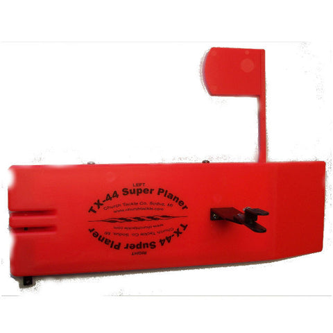 Church Tackle TX-44 Planer Board