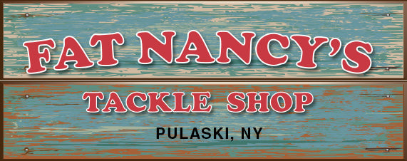Fat Nancy's Tackle Shop