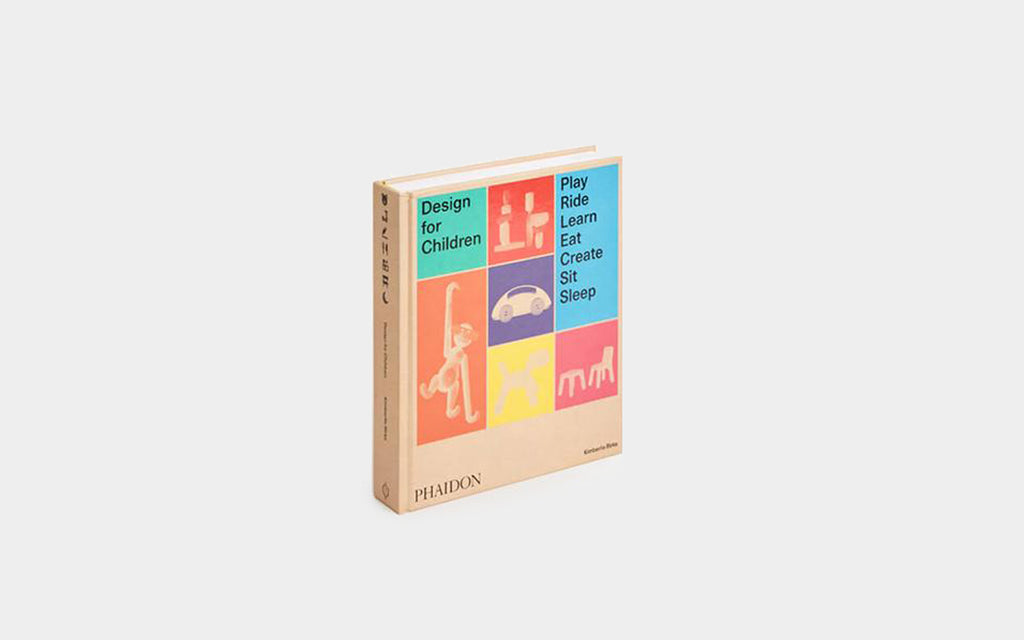Design for children by Phaidon