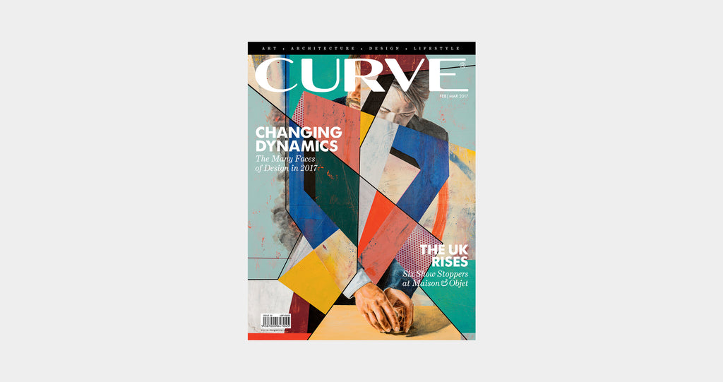 Curve Magazine Issue 36 | A new generation of rocking horses