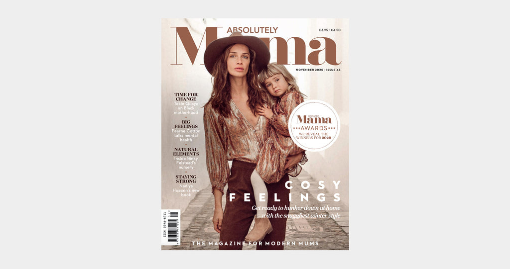 Absolutely Mama | Issue 43