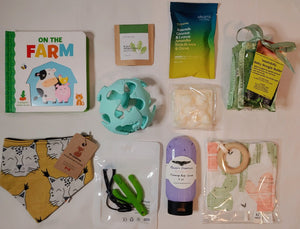 Bundle of Joy Box baby gift, gift box for baby, babyshower, new mom, Mother's Day
