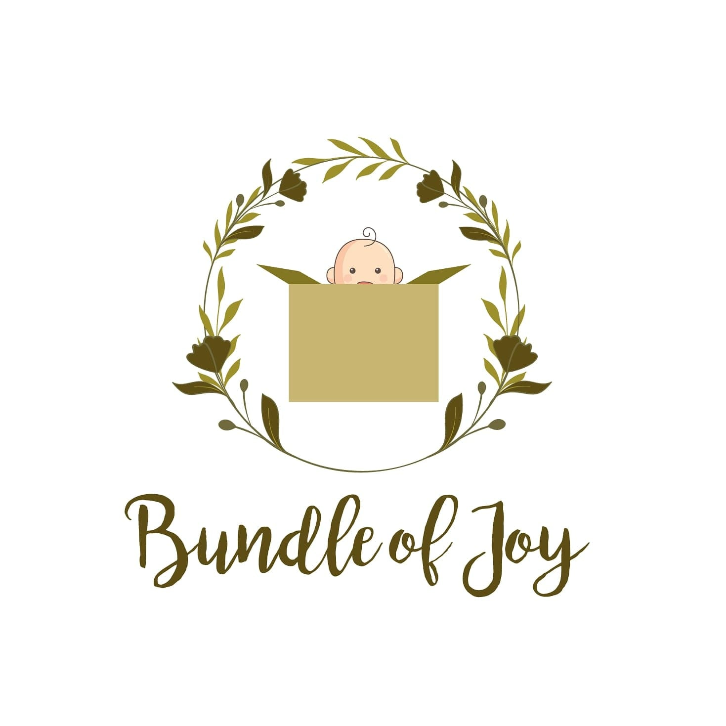 Bundle of Joy Box gift card