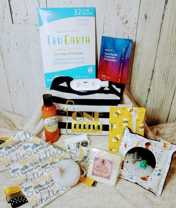 Bundle of Joy Box 1 year old box, baby box, toddler gift, baby shower shift, Canadian subscription box