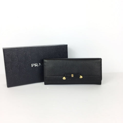 PRADA CHIC WALLET