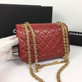 CHANEL MINI REISSUE 224