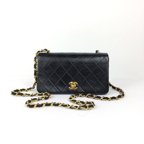 CHANEL VINTAGE MINI RECTANGLE