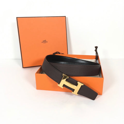 HERMES LADIES REVERSIBLE BELT KIT