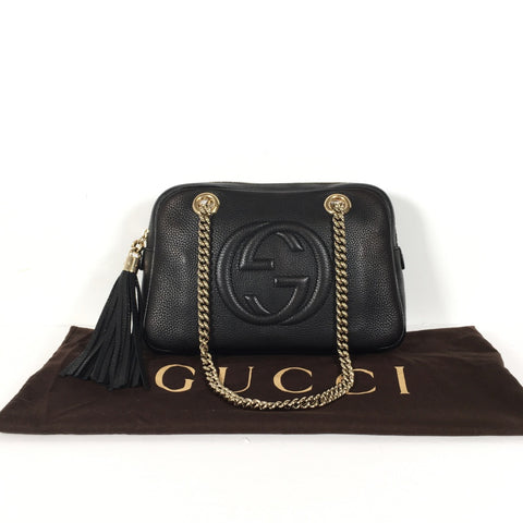 GUCCI SOHO CHAIN BAG