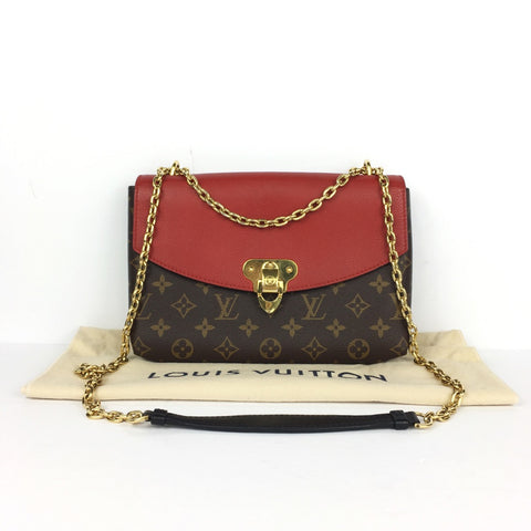 LOUIS VUITTON SAINT PLACID