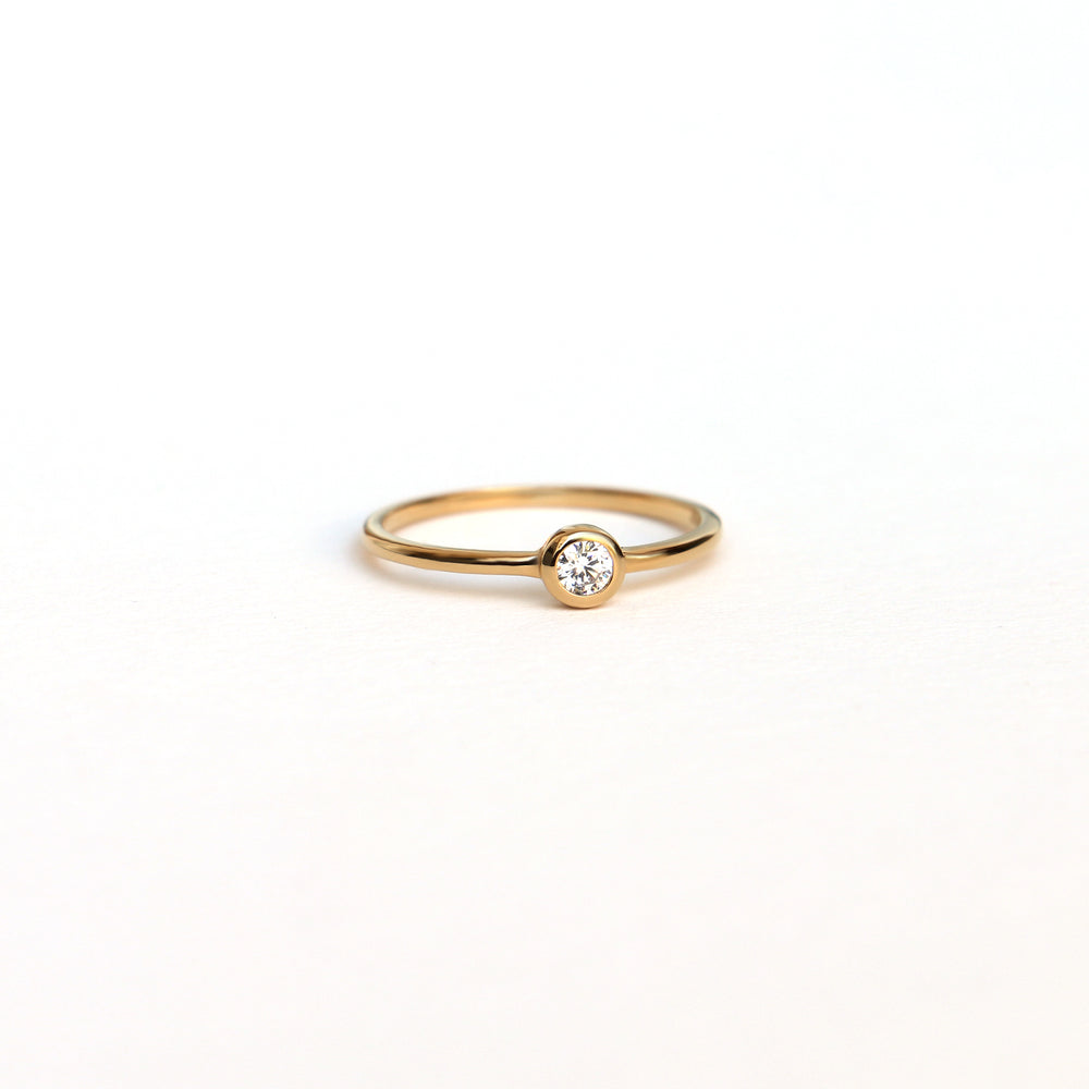 Amazon ring Handcraftedcph gold plated