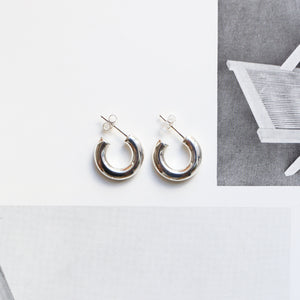 Chunky Hoops - Small