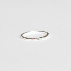 Bellis Ring - Colored