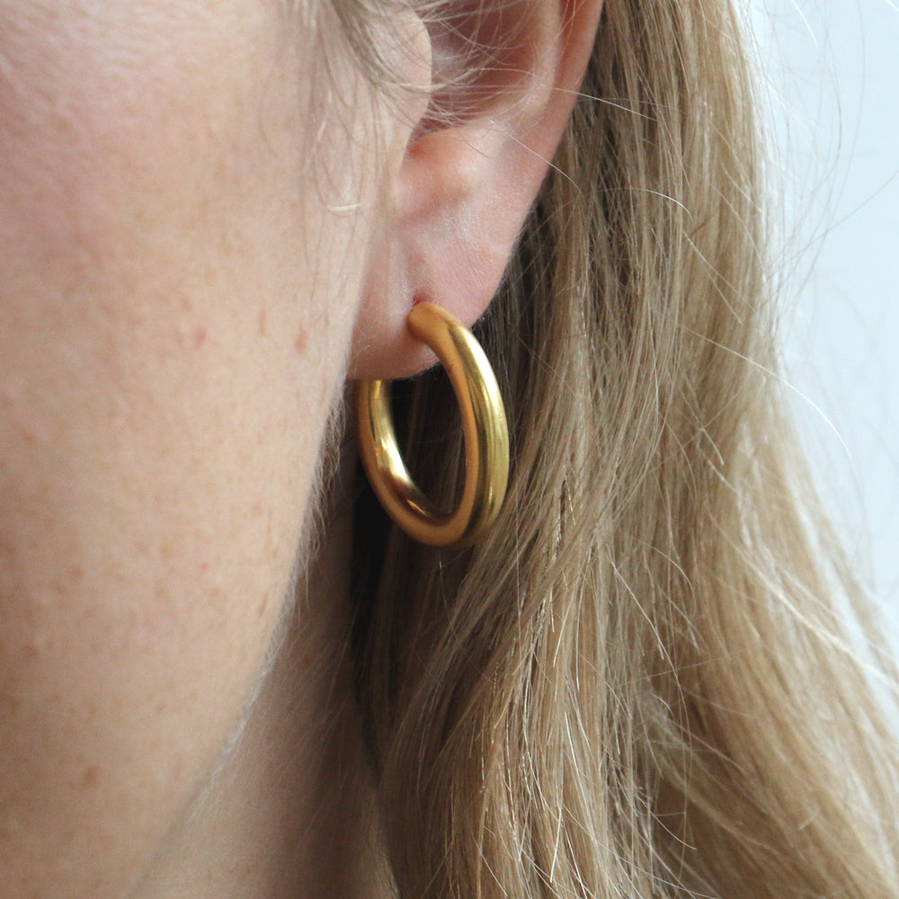 Chunky Hoops - Large