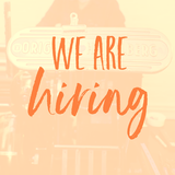 We're Hiring: Letterpress Printer & Print Shop Manager