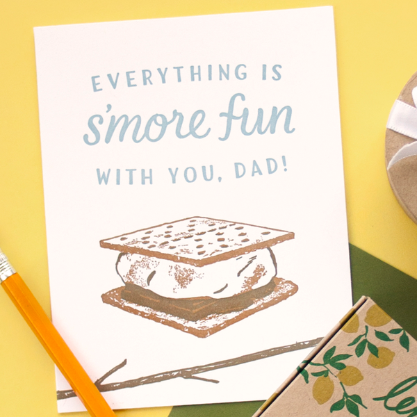 The Secret to Perfect S'mores!