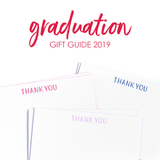 Graduation Gift Guide 2019