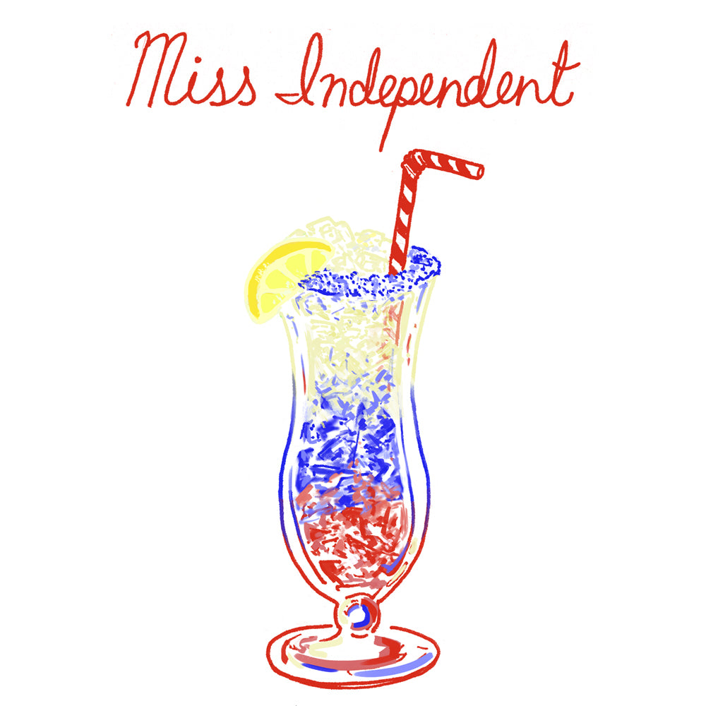 Recipe: Miss Independent