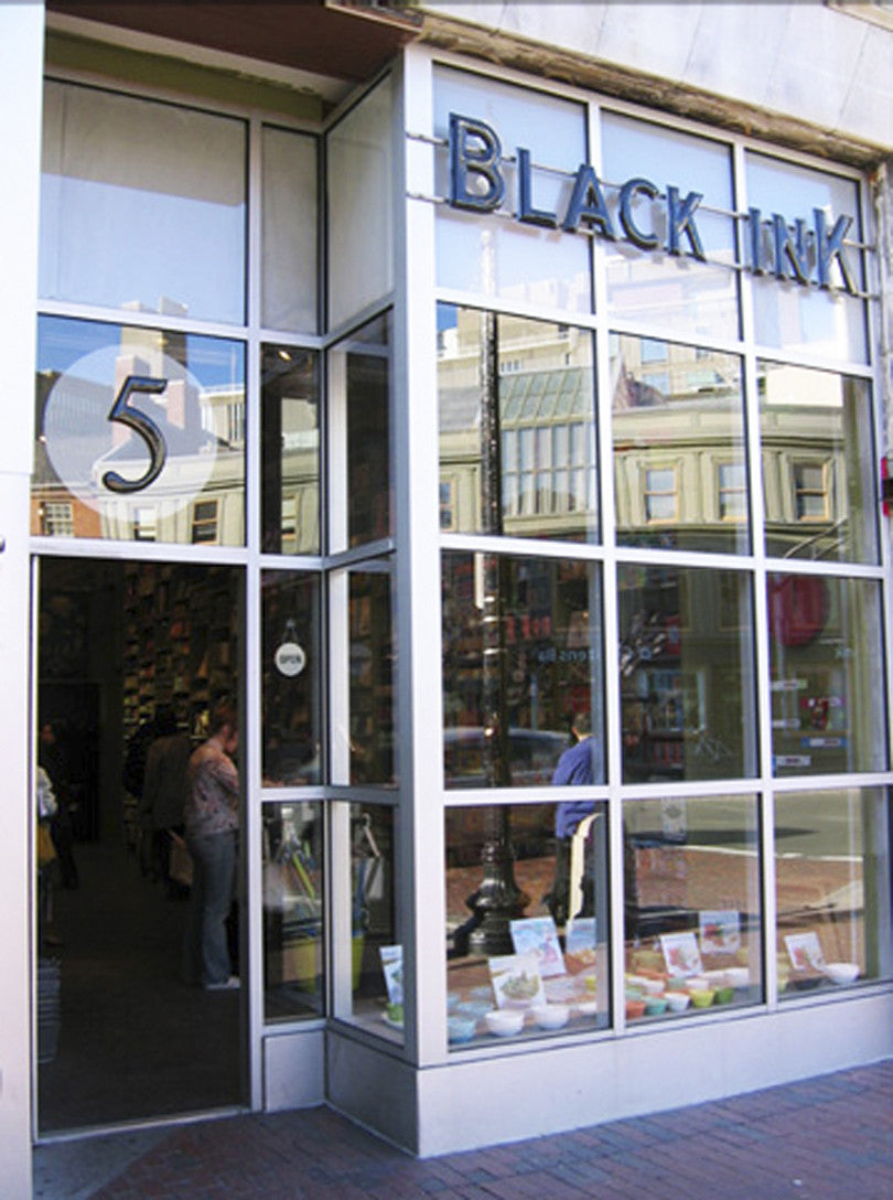 Retailer Spotlight: Black Ink | Blog | Smudge Ink