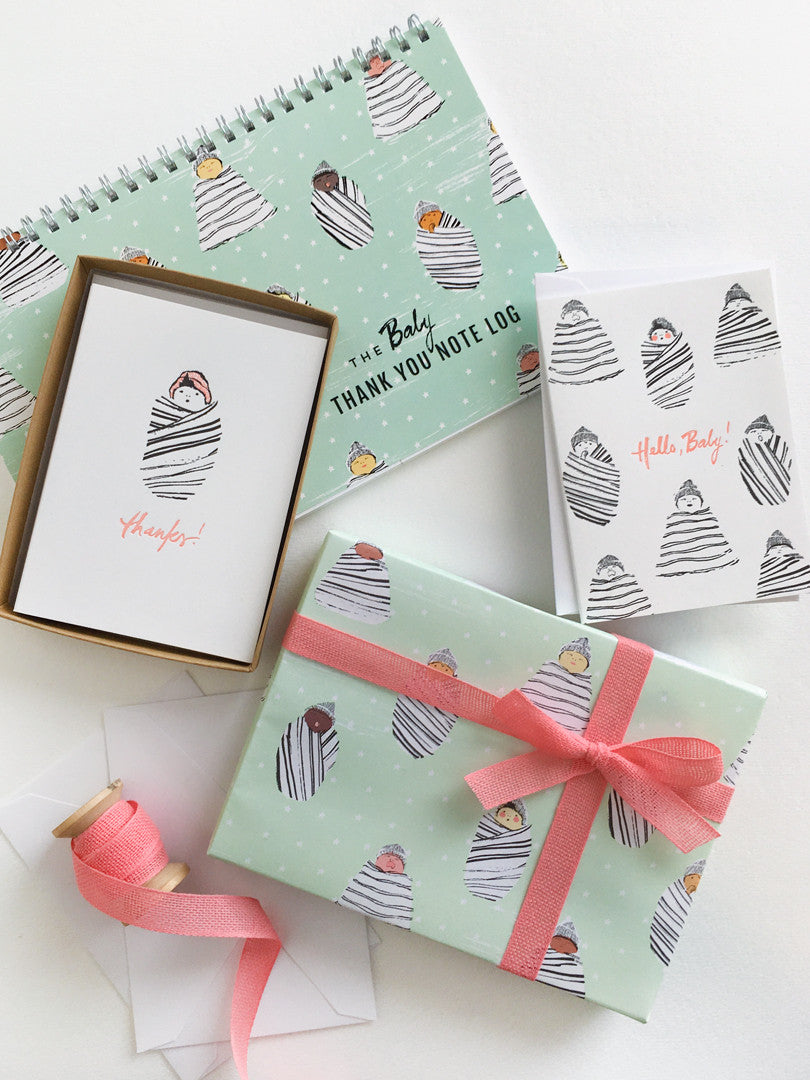 E.B. Goodale Baby Collection | Blog | Smudge Ink