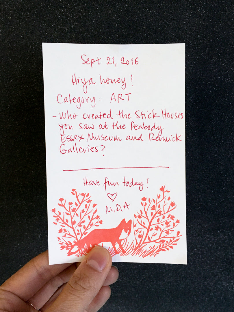 Lunchbox Note Ideas | Blog | Smudge Ink