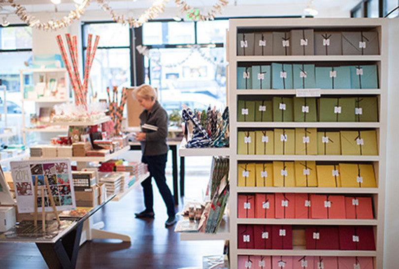 Retailer Spotlight: Paper Delights | Smudge Ink