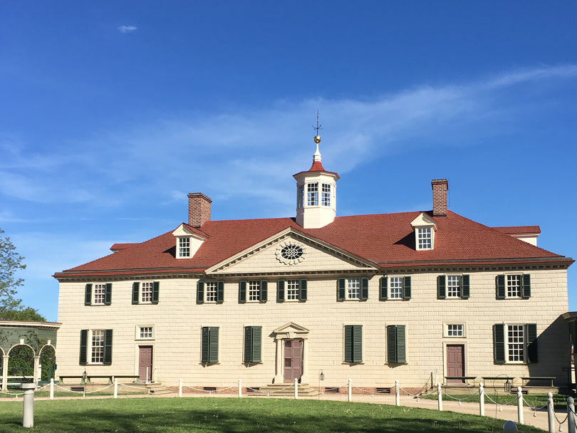I Get Around: Washington D.C. | Mount Vernon