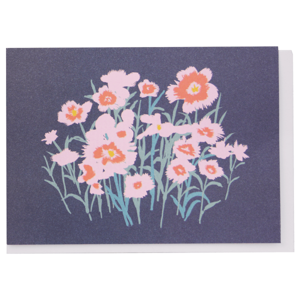 Dianthus Boxed Note Cards